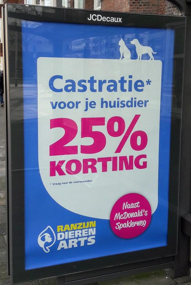 castratie
